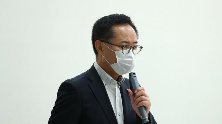 【災害対策本部】政府職員を被災地へ派遣する際のPCR検査を要請